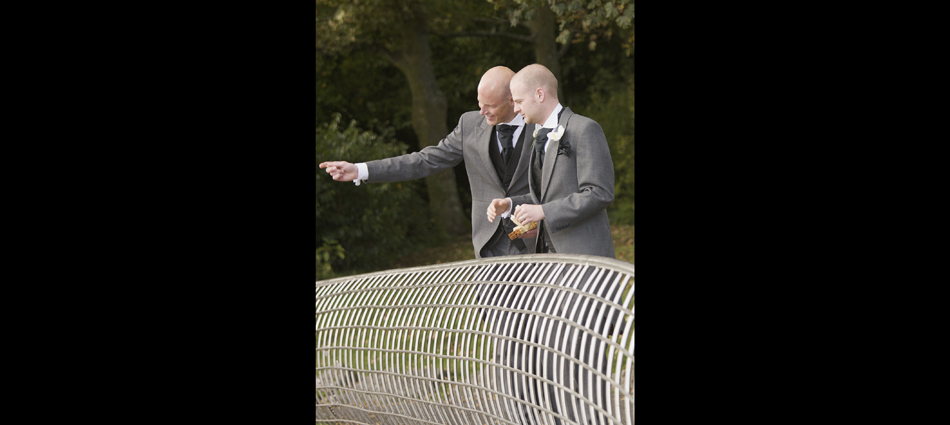 weddings, civil partnership, gay, newcastle, park,
